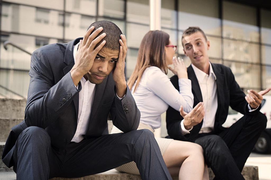 Employee-Gossip