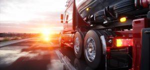 Header-Semi-Truck