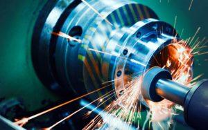 Manufacturing-Saw